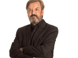 Top-Leader sind alles, nur nicht angepasst. Bernd Kolb im Interview.