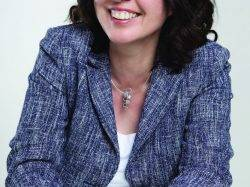 Offenheit mit Grenzen: Svenja Hofert im Interview
