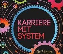 """DIE Karriere gibt es nicht - Svenja Hoferts Buch """"Karriere mit System"""""""