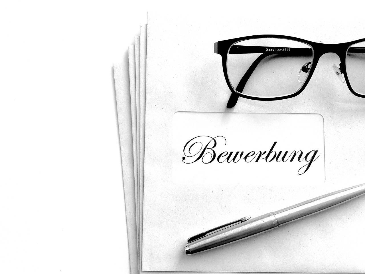 Die Perfekte Bewerbung Ideal Oder Sackgasse Christoph Burger