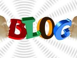 Warum ich blogge