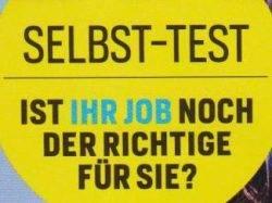Wunschjob: Rabatt-Woche für Focus-Leser