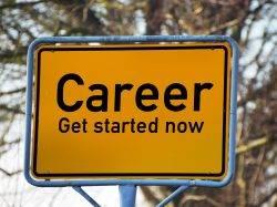Wie macht man Karriere?