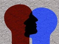 Kommunikation: Wer