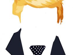 Was gut ist an Trump